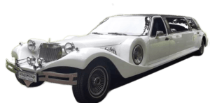 Beverly Vintage Limousine image 14