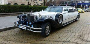 Excalibur Vintage Limousine