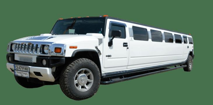 Hummer H2 SR&Coach Superstrech Limousine