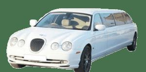 Jaguar STR Strech Limousine