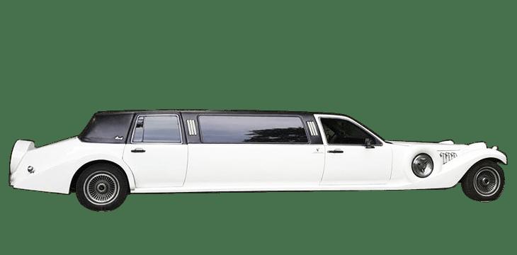 Beverly Vintage Limousine image 1