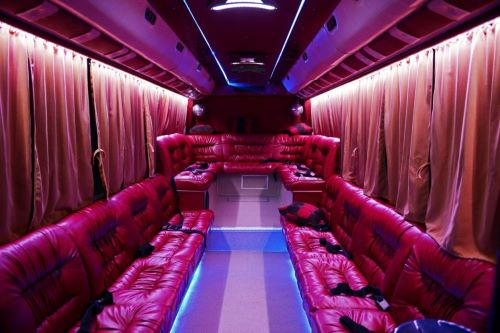 party bus image 2